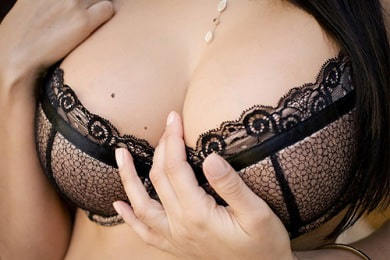 Значение родинки на груди
