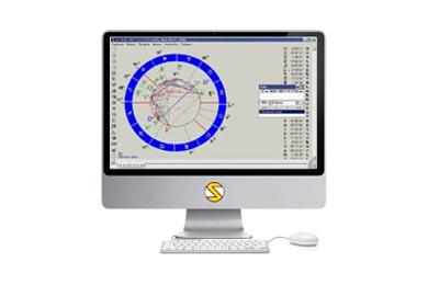 SOTIS – астрологическая программа Сотис