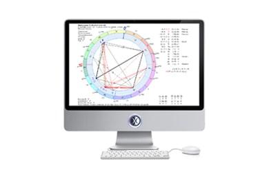 URANUS – астрологическая программа Уранус