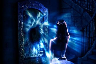 Зеркала и их магические свойства