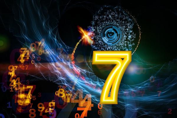 Эзотерический смысл числа 7