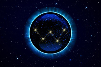 Древо знак Верхнего Зодиака.