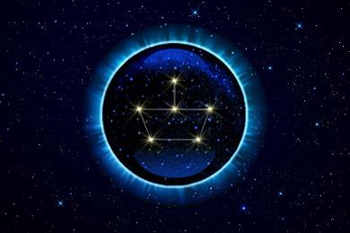 Верхний знак зодиака Корабль. Верхний Зодиак.
