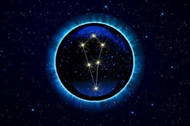 Созвездие Волопас - верхний знак зодиака Пастырь. Верхний Зодиак.