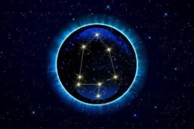 Змееносец знак верхнего зодиака.